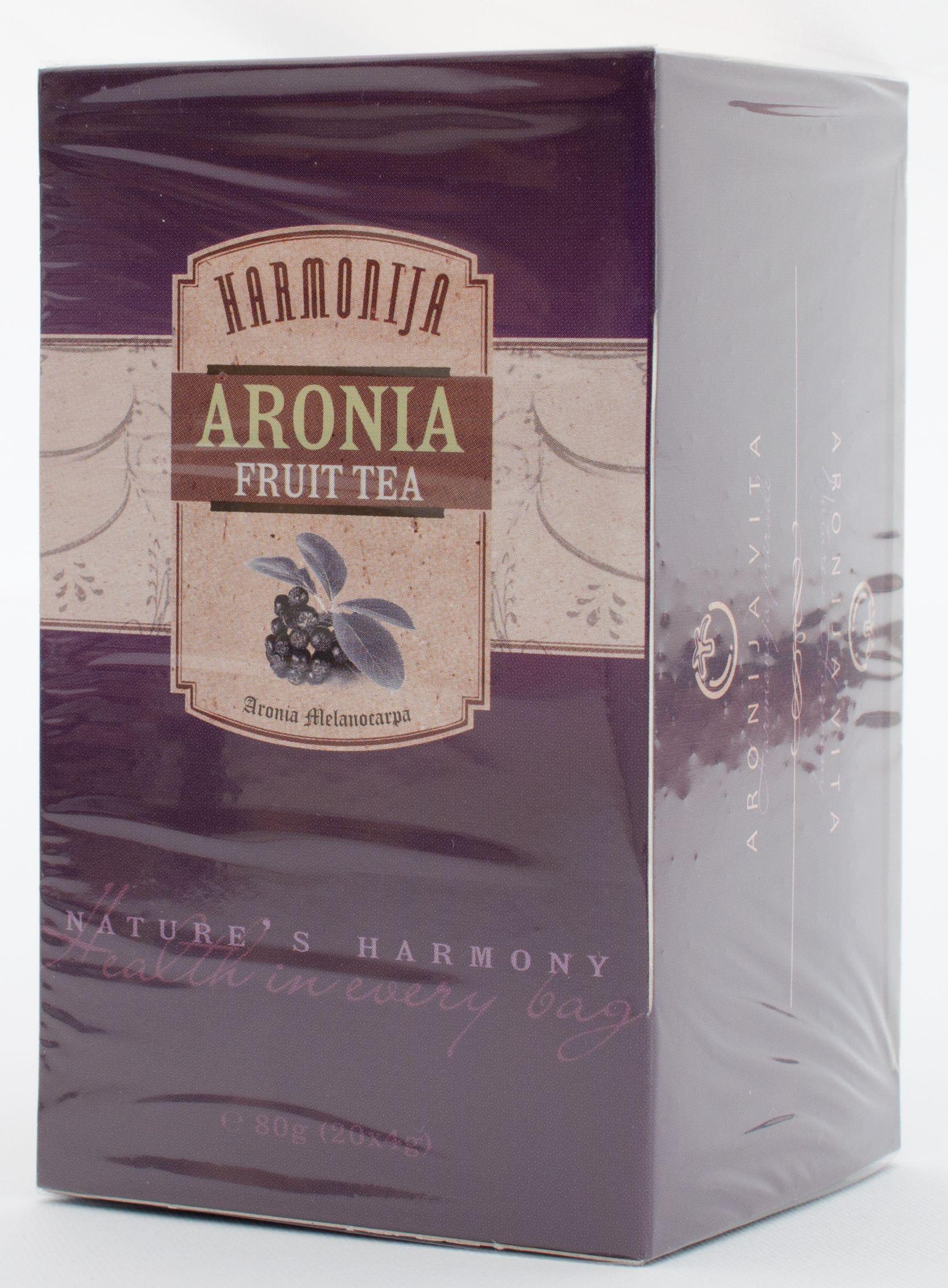 Aronia Fruit Tea