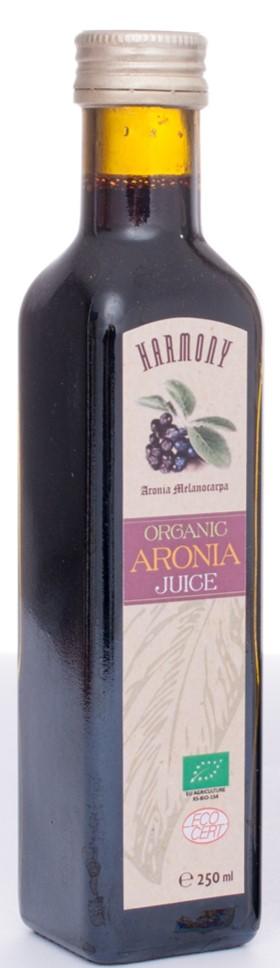 Aronia Juice 250