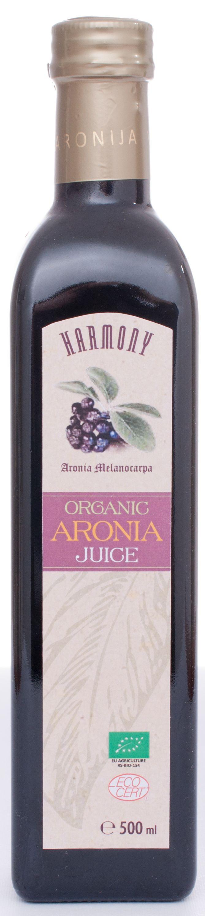 Aronia Juice 500