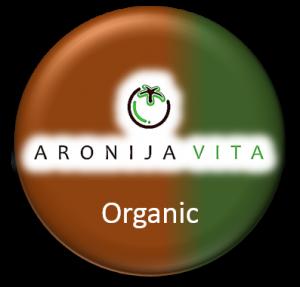 Aronija Logo